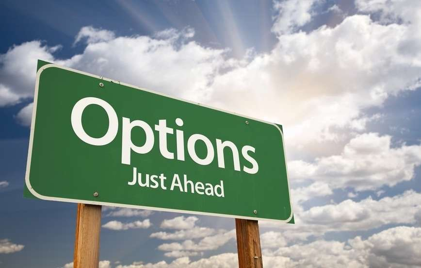 Option Choice Conferences - 5th and 6th September