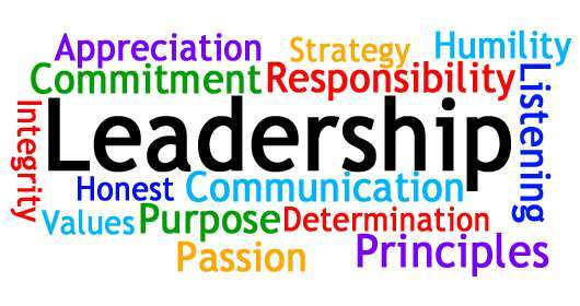 Year 12 Leadership Camp 2015