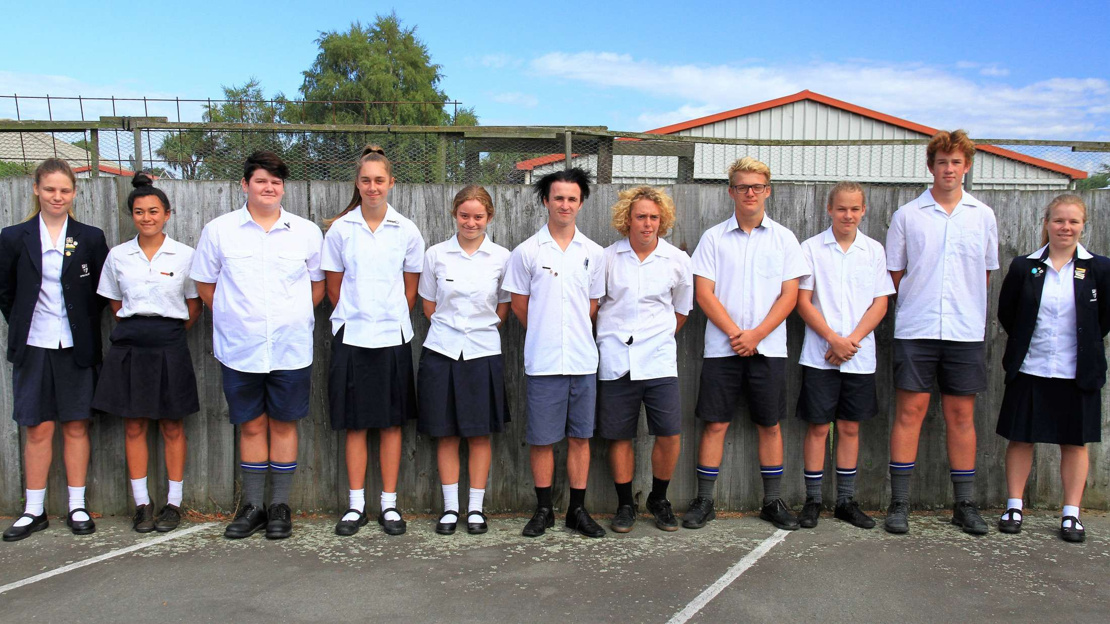 2019 House Captains And Deputies